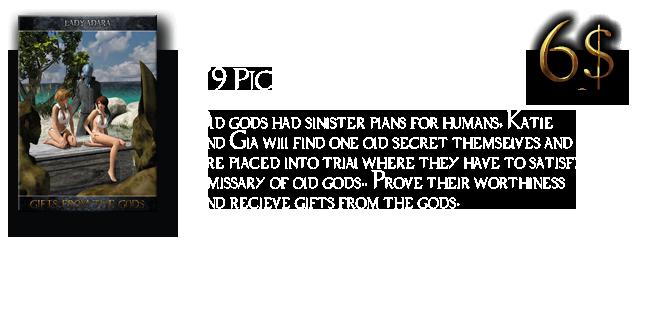 660 giftsfromthegods